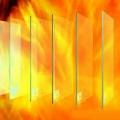 Виды термообработки стекла